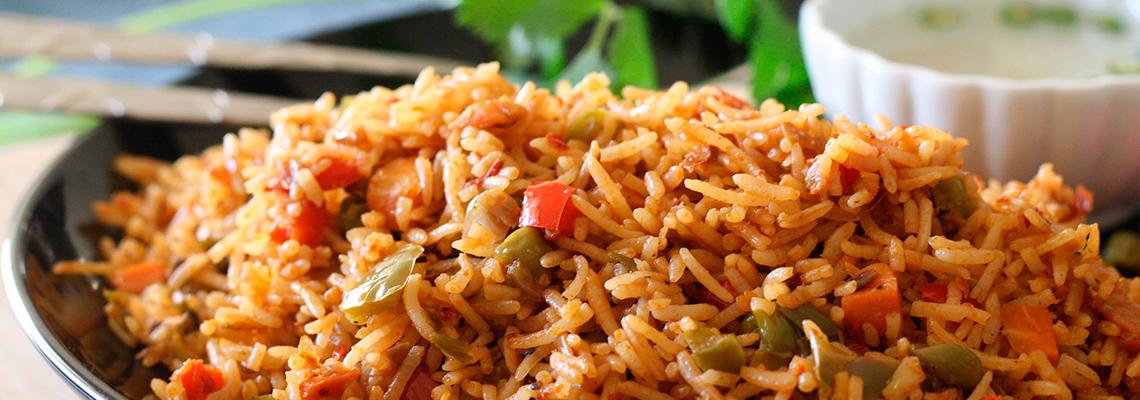 Жаренный рис, Шри Ланка